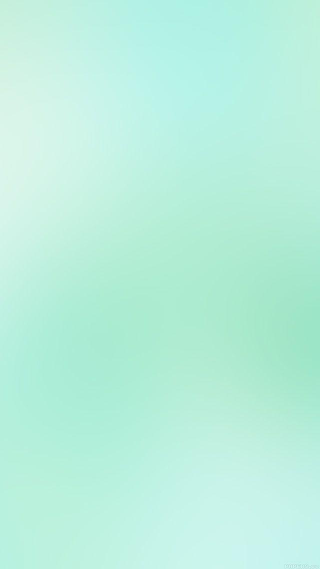 Freeios8 Se61 Green Pastel Gradation Blur Http