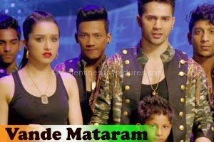 Vande Mataram ABCD 2 Mp3 Song Download | ABCD2 in 2019 | Mp3 song
