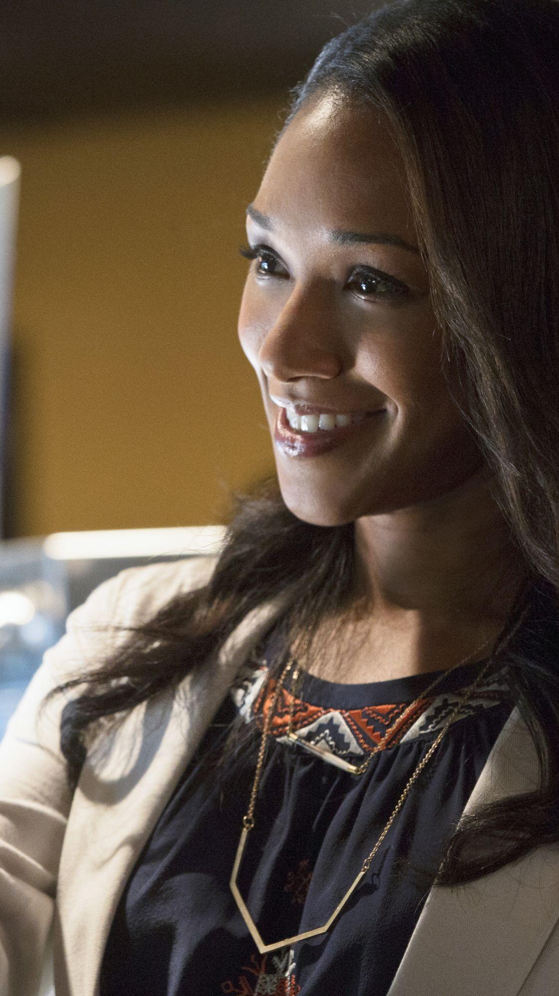 The Flash - 1x05 - Iris West