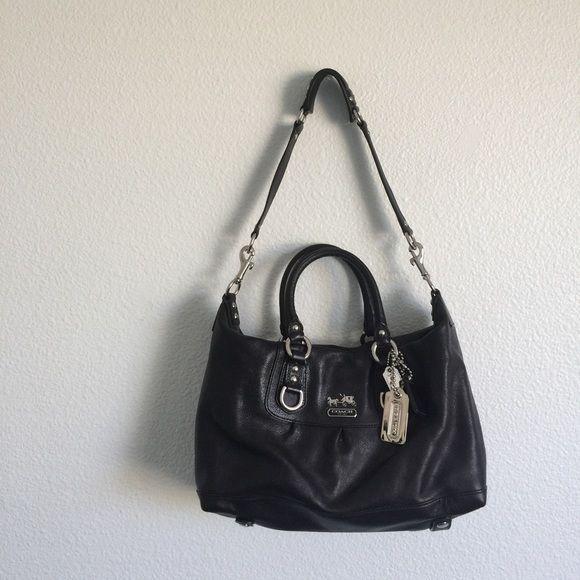 4bd83cfe3f best price bag coach madison sabrina 5a2d0 79569; promo code for coach  madison sabrina black leather 12937 d4a63 cbb4d