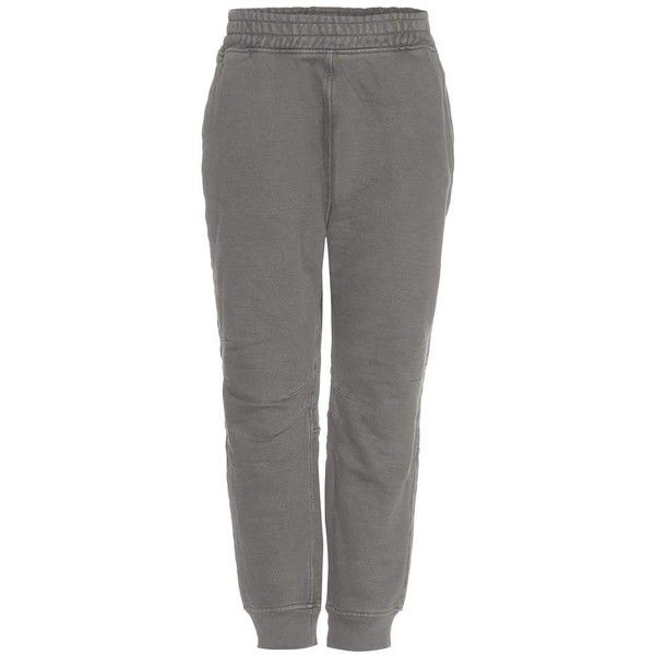 Yeezy Cotton Track Pants (SEASON 1