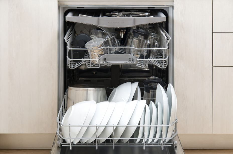 Best Dishwasher Of 2020 Integrated Dishwasher Dishwasher Machine Dishwasher