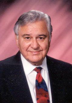 Nathaniel A  Urshan - former UPCI General Superintendent | Preach It