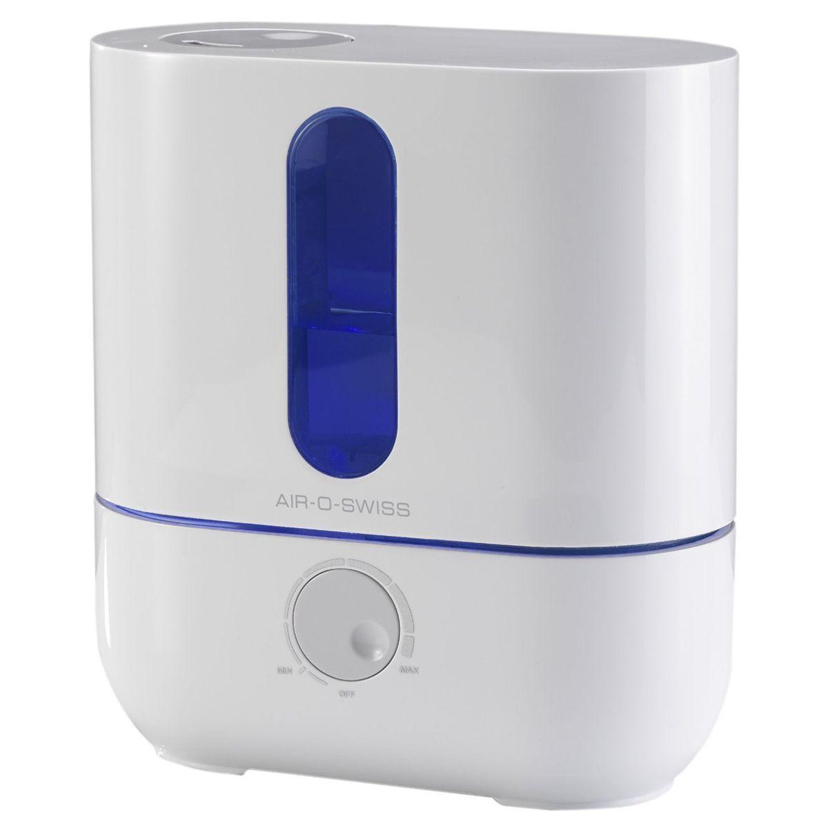 Personal Edge Ultrasonic cool mist humidifier