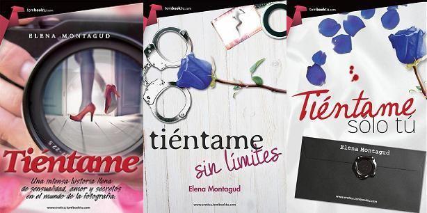 Elena Montagud [Multiformato] PDF