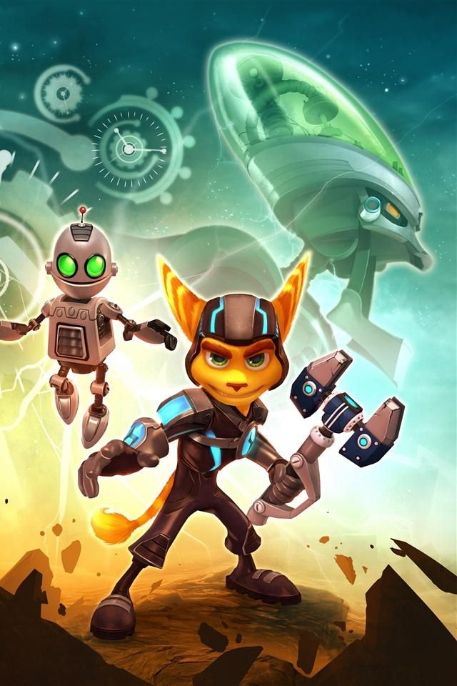 Ratchet And Clank Julie S Board Pinterest Videojuegos Juegos