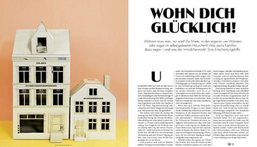 Wohn Magazine magazin wohn dich glücklich