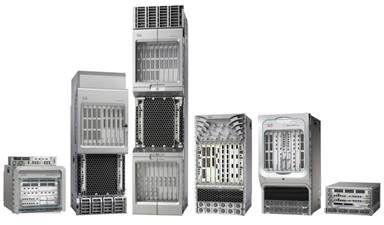 Cisco ASR 9000 Series Aggregation Services Routers: 9001