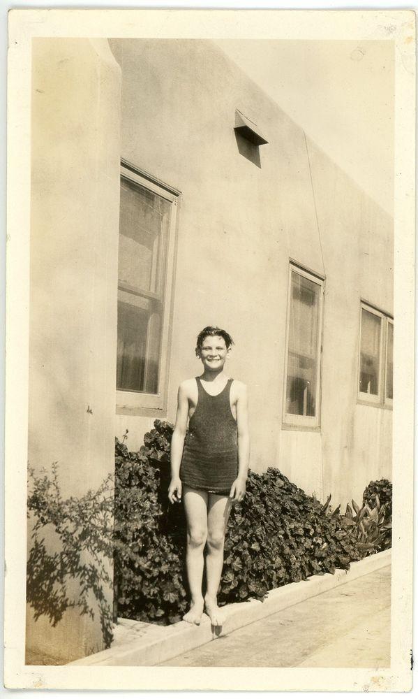 California teen feet — photo 14
