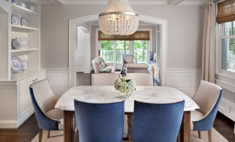 20 Of The Most Beautiful Dining Room Chandeliers | Chandeliers and Room
