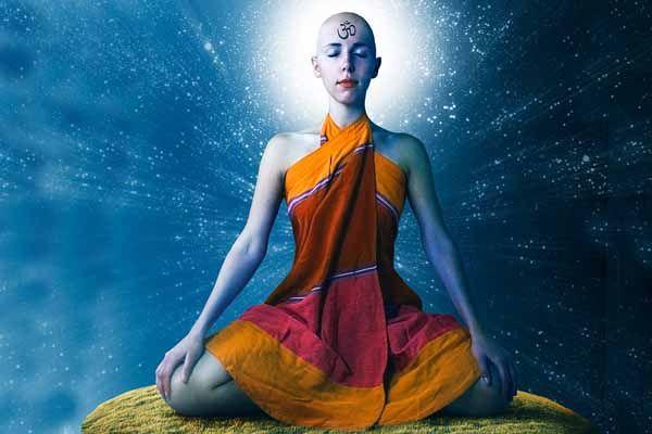 Meditación para entrar profundamente en el cuerpo