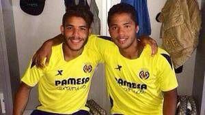 Hermanos Dos Santos participarán en la Copa del Rey ante Real Sociedad - Criterio - La Copa