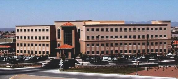 Mountain View Regional Medical Center Las Cruces Nm Hospitals On