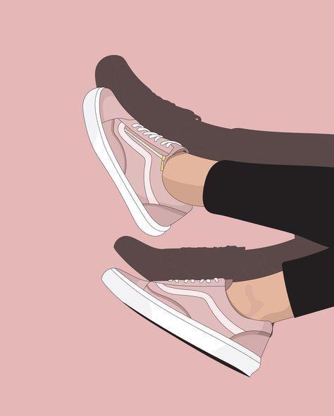 kindly follow my insta:)) | Sepatu, Gambar, Objek gambar