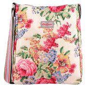Bloomsbury Bouquet Cross Body Bag