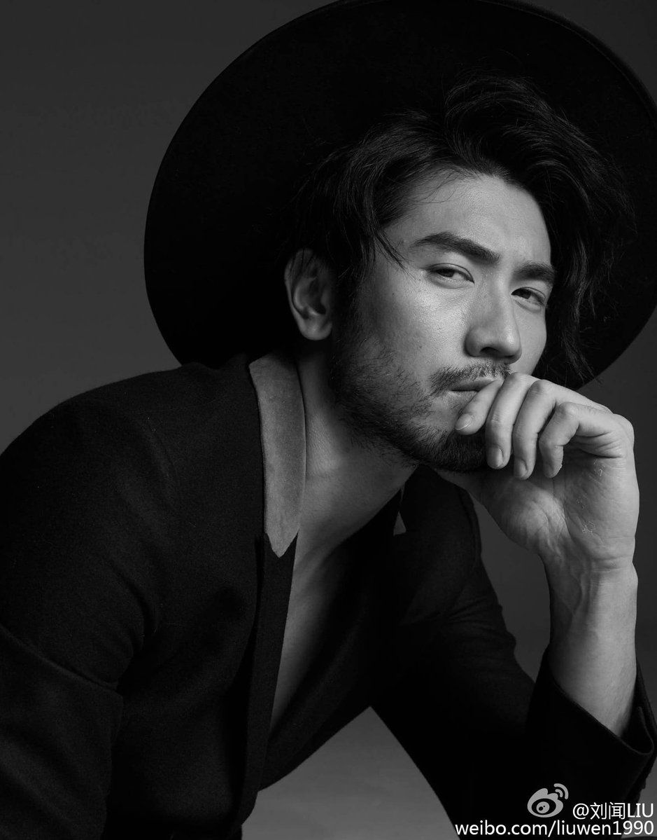 yeah...that's Godfrey Gao — godfreygaodailys: Photoset #2 ...