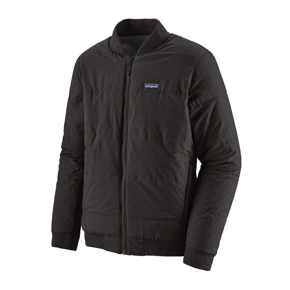 Patagonia Men S Zemer Bomber Jacket Mens Outdoor