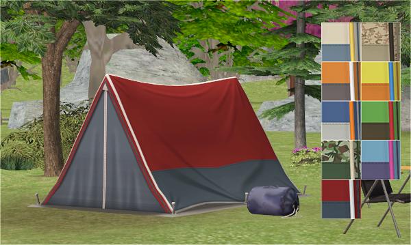 Pin on THEME - Camping