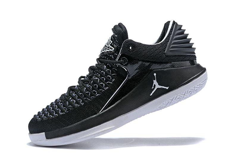 63d38d3714f1e8 Air Jordan XXXII Low Mens Basektball shoes