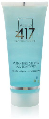 Minus 417 Energizing Cleansing Gel68 oz ** More info could be found at the image url. (Note:Amazon affiliate link)