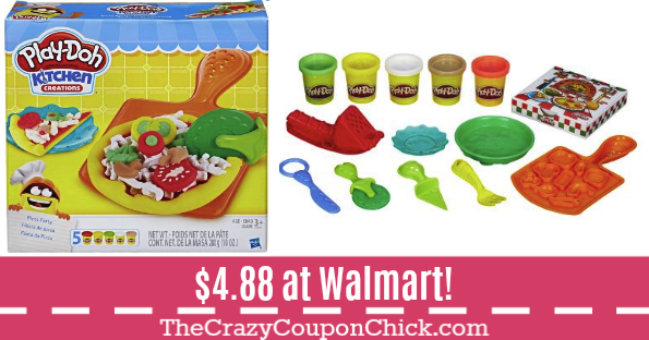 Birthday Return Gifts WOW Play Doh Kitchen Creations Pizza Party ONLY 488