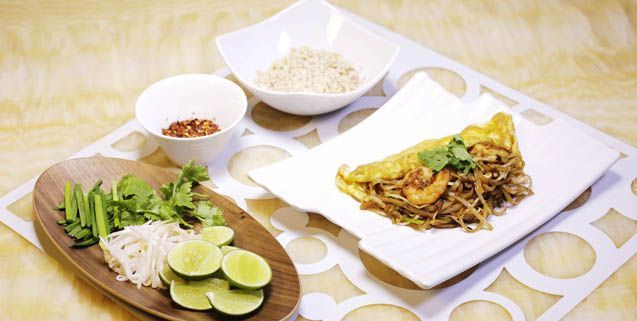Sarah benjamins pad thai asian food channel recipes pinterest sarah benjamins pad thai asian food channel forumfinder Image collections
