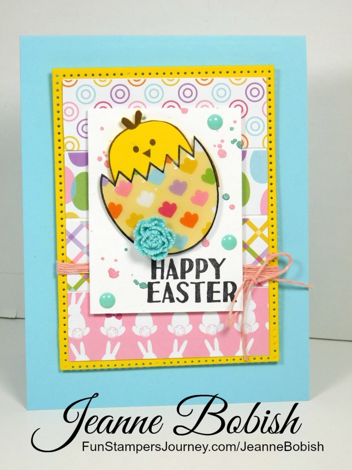 Pin By Fun Stampers Journey Journey Coach Julie Robinson On Card