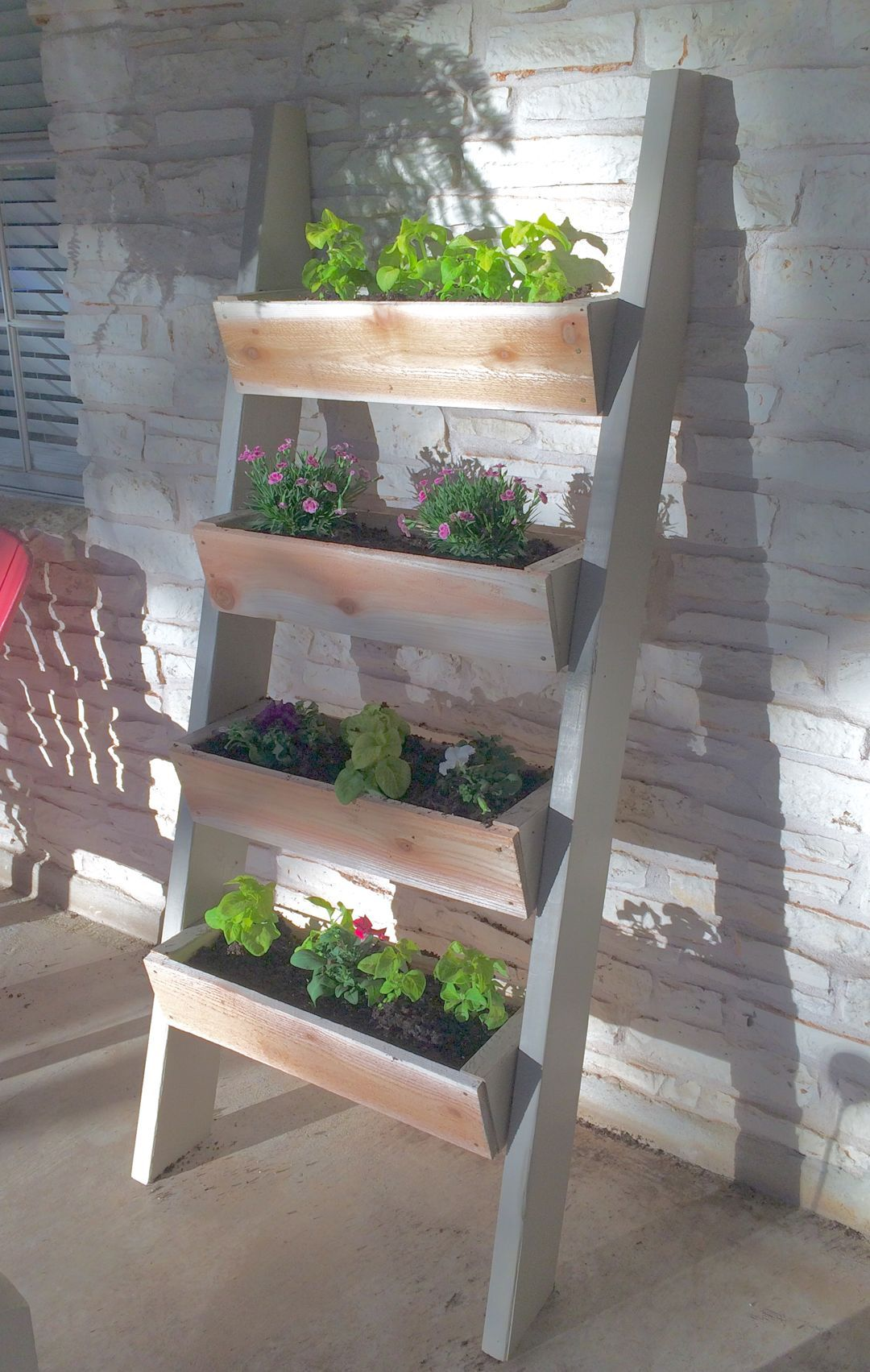 Cheap & Easy Outdoor Diy Project Ideas Lovely