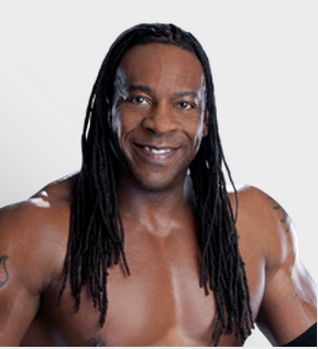Have Wwe Superstar Booker T Send You Or A Loved One A Personalized Message On Tout Booker T Wwe Superstars Wwe Live Events