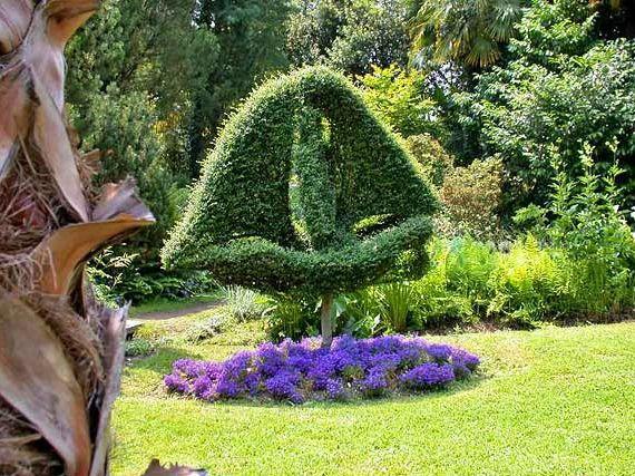 Giardino Botanico Andre Heller Der Garten Giardino Botanico Andre Heller Giardino Giardino Botanico Andre Botanical Gardens Garden Garden Sculpture