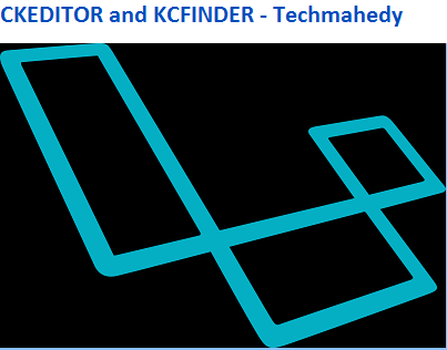 How to add ckeditor with image upload | Laravel | Techmahedy