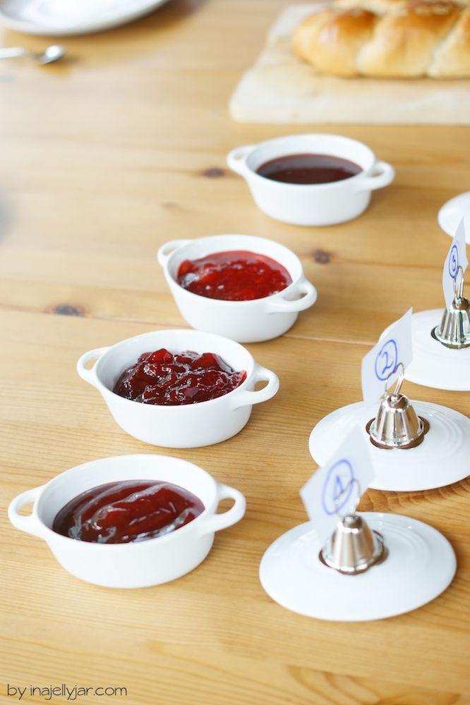 Erdbeermarmelade im Test PLUS ein easy Rezept zum Nachmachen