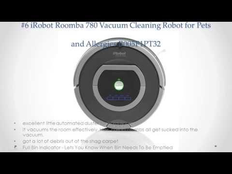 Top 10 Best Robot Vacuum Reviews 2014 Vacuum For Dog Hair Pet Hair Youtube Vacuums Robot Vacuum Robot Vacuum Reviews