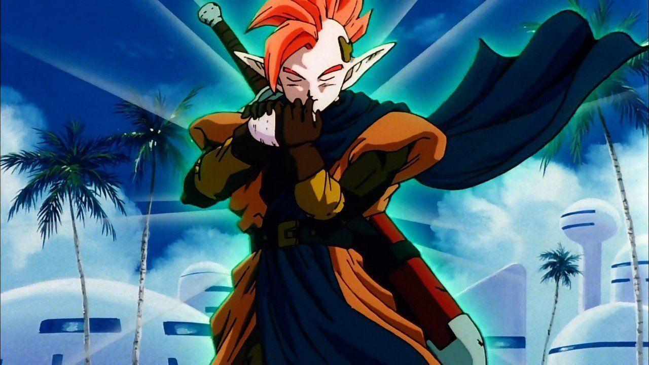 Free Watch Dragon Ball Z Wrath Of The Dragon (1995