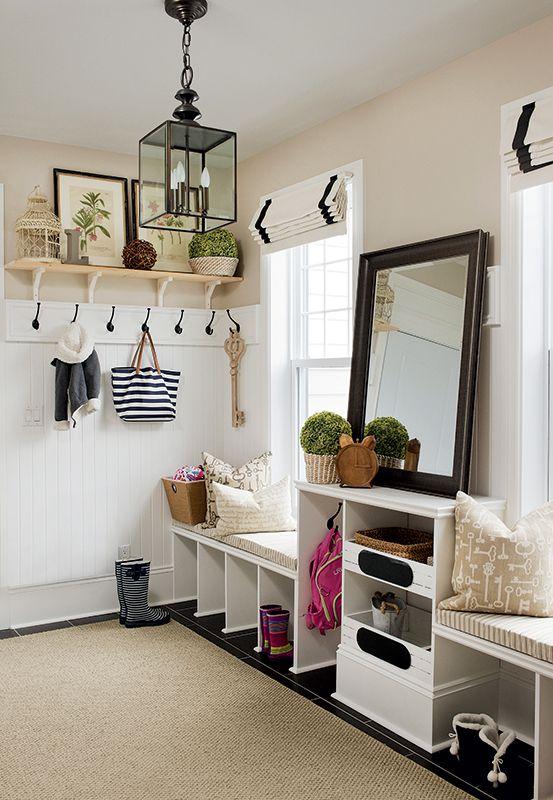 chacun son espace de rangement entr e rangement rangement maison et maison. Black Bedroom Furniture Sets. Home Design Ideas