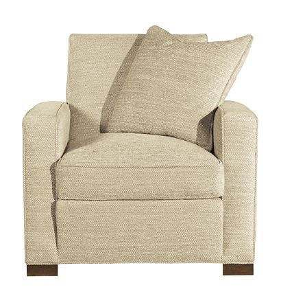 Paolo Chair From The Thomas Ou0027Brien Collection By Hickory Chair Furniture  ...
