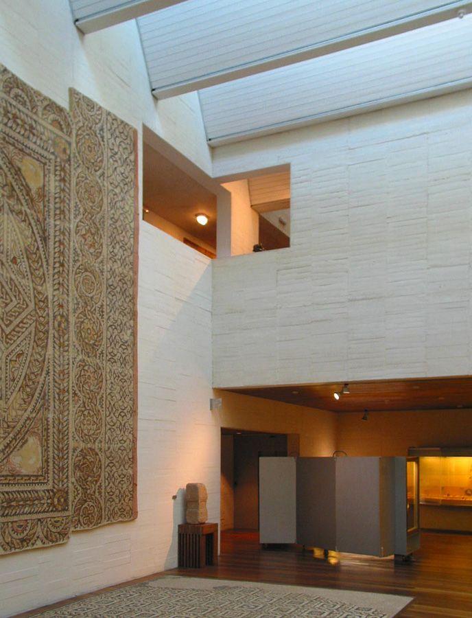 Emilio tu n arquitectos tu on y mansilla 023 museo de zamora zamora espa a 1992 - Arquitectos en zamora ...
