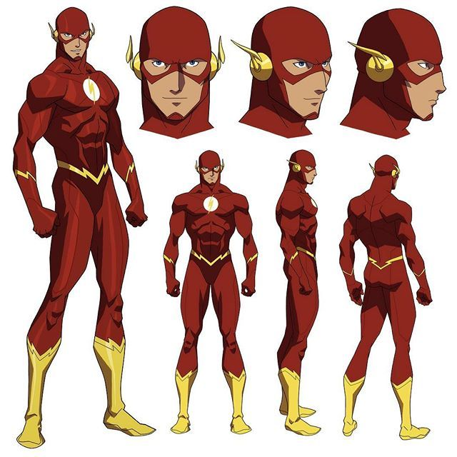 Pin by d o on Speed Force | Pinterest | Comic and Hero