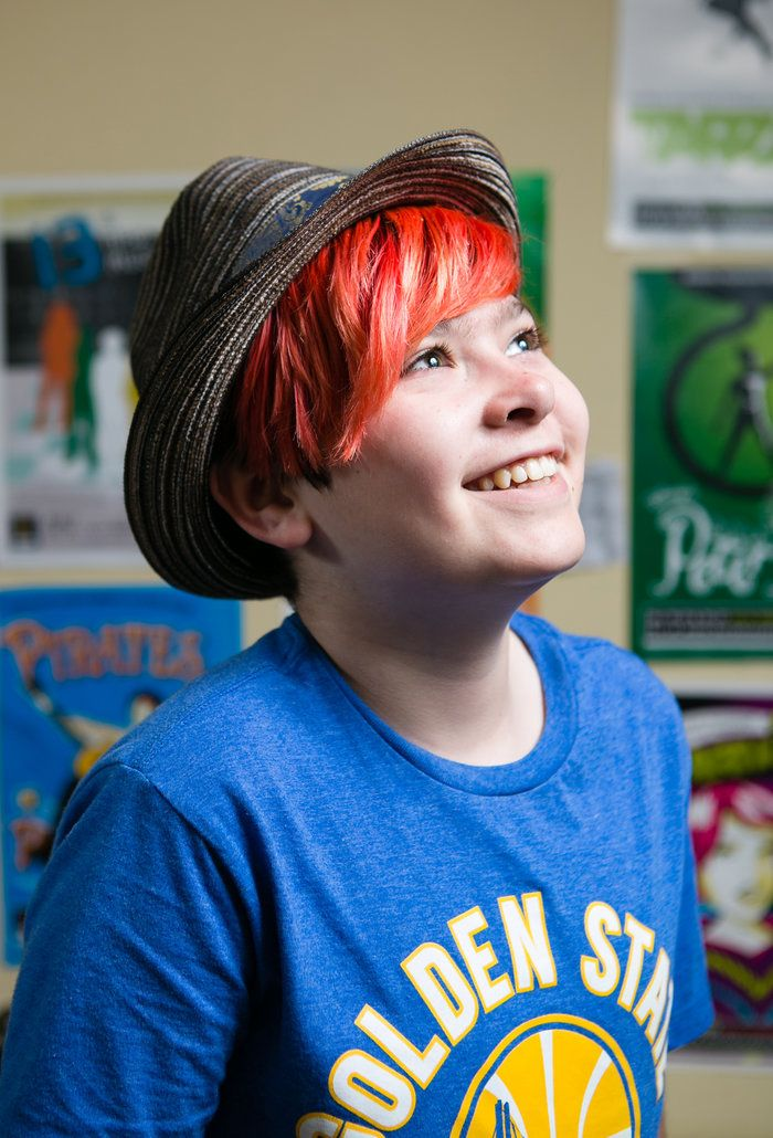 """""""Nonbinary"""" Trend. Sad Rise In Kids Claiming To Be Neither"""