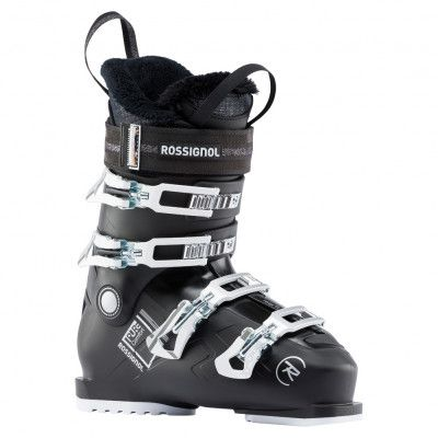 94528133c05 For women skiers interested in purchasing a comfortable, warm,  accommodating ski boot that offers