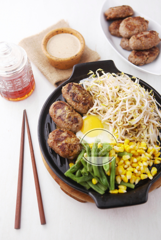 Resep Hamburg Steak Japanese Hambagu Jtt Makanan Burger Hamburger