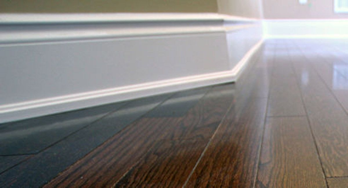 Image Result For Quarter Round Vs Shoe Molding Baseboard Styles Moldings And Trim Baseboard Trim
