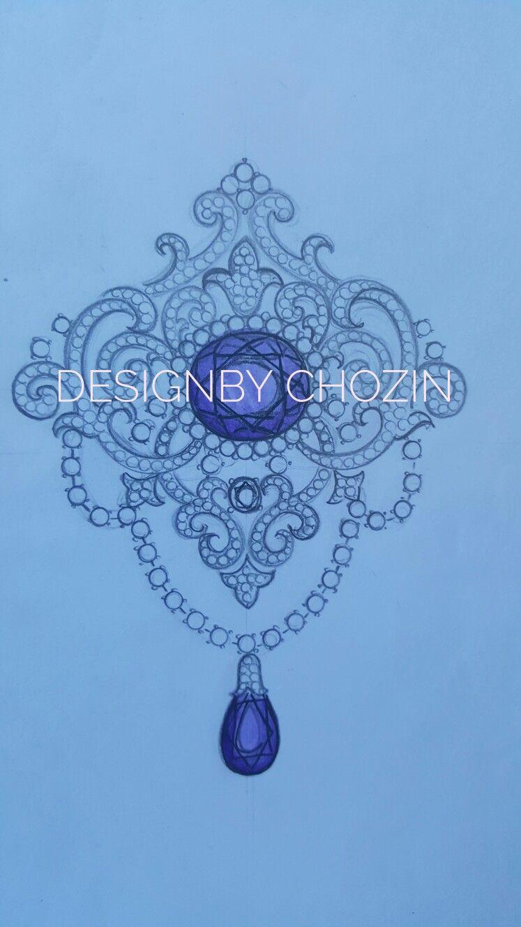 Pin by rachna modi on jewelry sketches pinterest jewellery