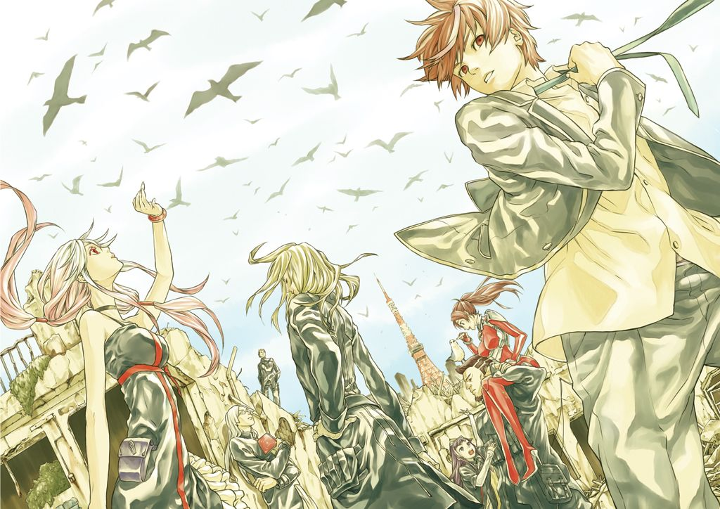 GUILTY CROWN/983748 Crown images, Anime, Guilty