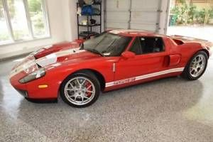 Ford Ford Gt Base Dr Coupe Owners Manualford