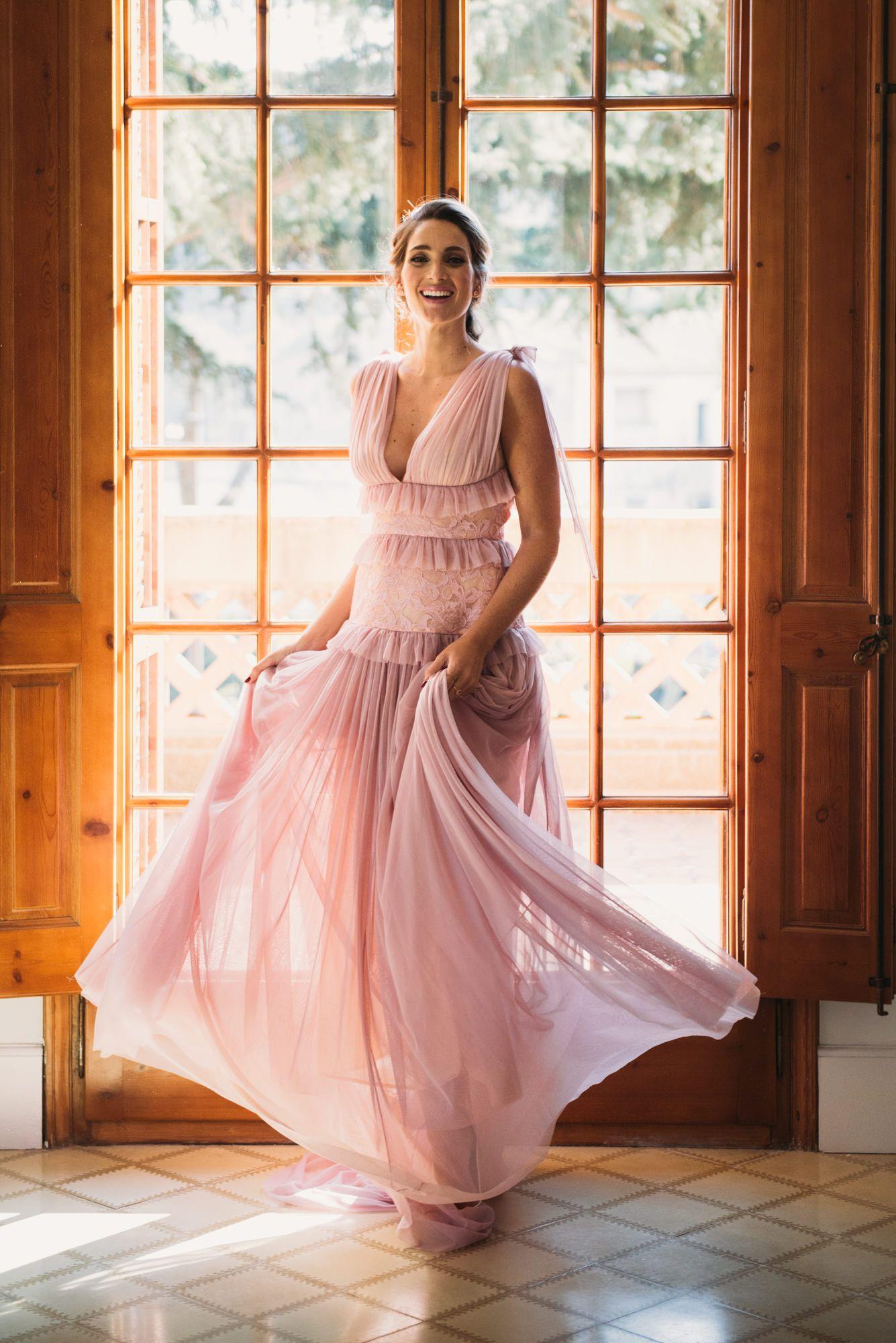 Único Vestido De Novia De Fran Drescher Ornamento - Colección de ...
