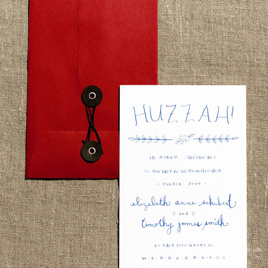 Magpie Paper Works — Farmhaus Invitation Set | Invites and other ...
