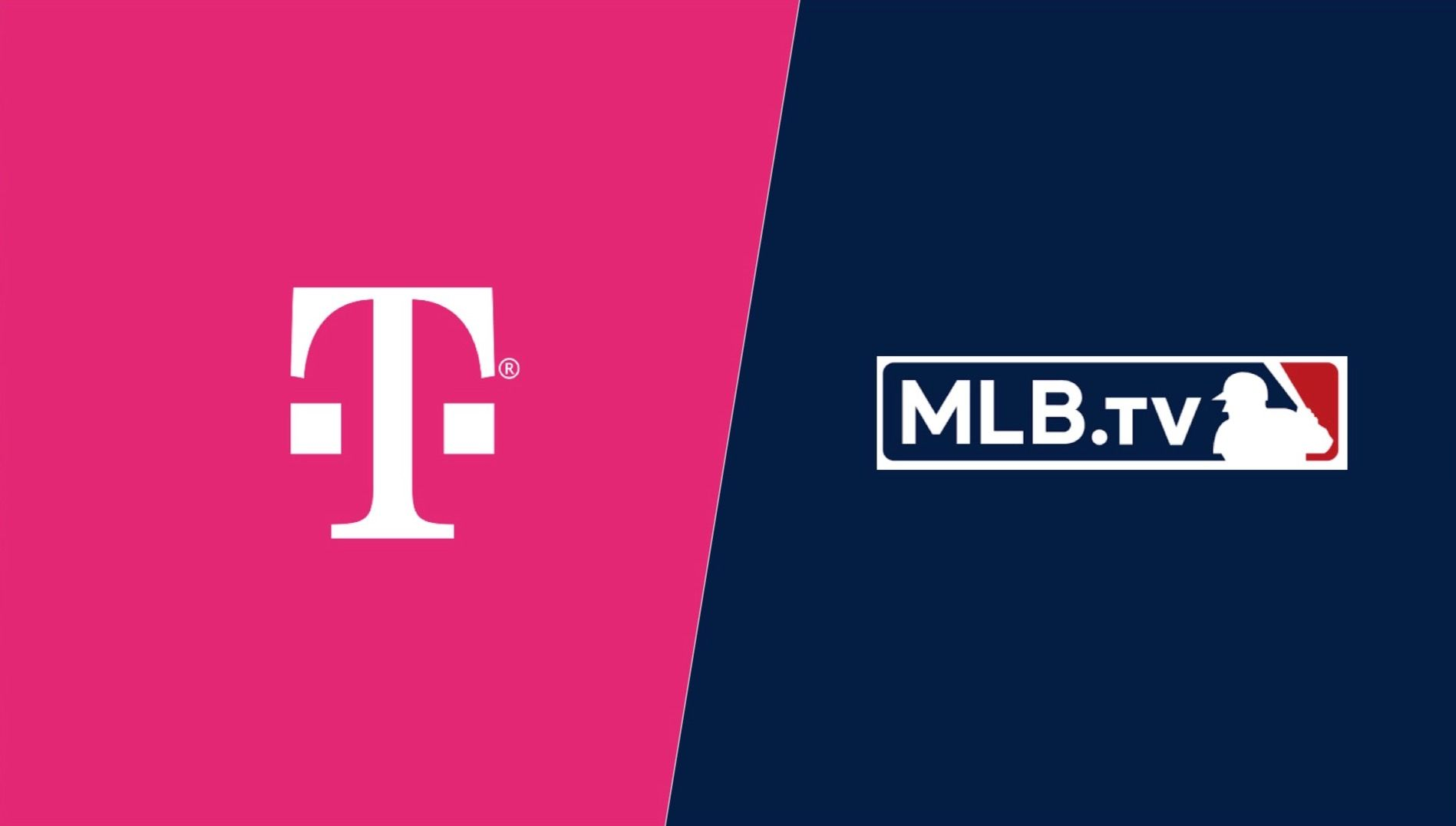 T Mobile Subscribers Will Get Mlb Tv For Free Again In 2020 In 2020 Subscribe Free Favorite Team