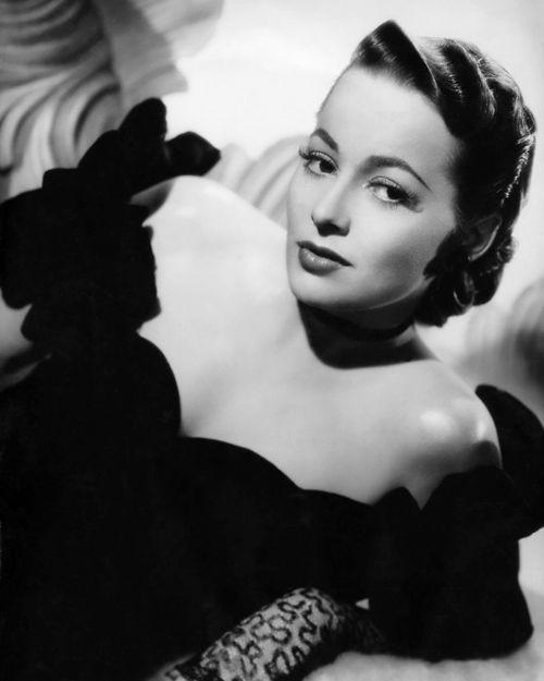 Olivia de Havilland. <3