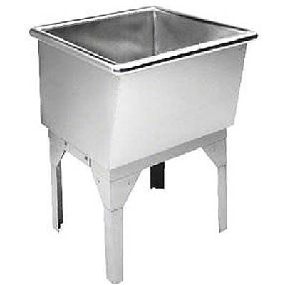 Large Capacity Extra Deep Laundry Sinks Free Standing Sink